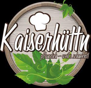 Kaiserhüttn Logo PNG