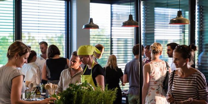 Rethinker meets Startup Bonn