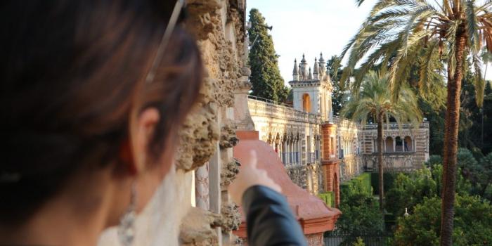 Sevilla: Der perfekte Städtetrip mit Vitamin-D Overload